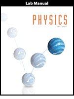 Physics Grade 12 Student Lab Manual 3rd Edition