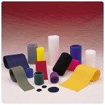 Velcro Loop: Self-Adhesive - 1''x25yd White