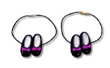 Tap Shoe Ties (1 Dozen) (Ties For Tap Shoes compare prices)