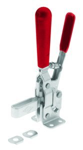 207-UR 375lb Capacity Vertical Hold-Down Clamp