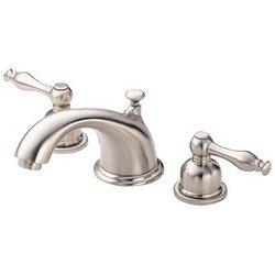 Danze Sheridan Widespread Lavatory Faucet - 3