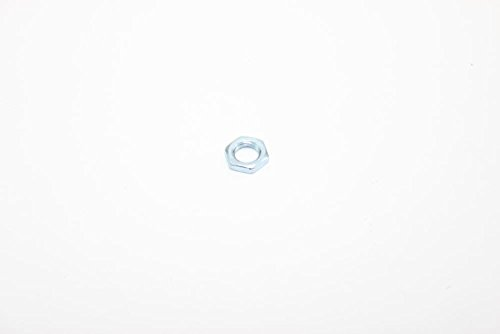 Schwinn 90483 Exercise Cycle Lever Arm Lock Nut Genuine Original Equipment Manufacturer (OEM) part for Schwinn - Arm Locknut