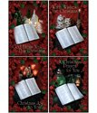 Scripture Greeting Cards-KJV-Boxed-Christmas -