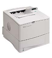HP LASERJET 4100N WORKGROUP LASER PRINTER C8050A 90 DAY WARRANTY (Certified Refurbished)