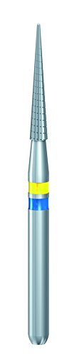 Komet USA H135Q Q-Finisher Fine Tungsten Carbide