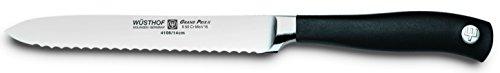 Wusthof Grand Prix II 5-Inch Sausage Knife