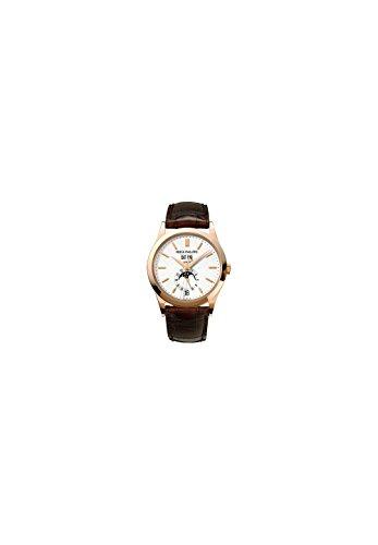 Patek Philippe Complications Annual Calendar 38mm Men's Rose Gold Watch