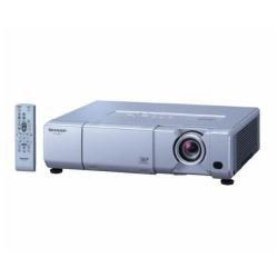 Sharp PG-D50X3D - Proyector, 5000 Lúmenes del ANSI, DLP, XGA ...