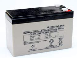 Replacement For PARASYSTEMS MCP 700I E UPS BATTERY Battery