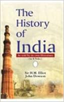 The History of India: As Told By Its Own Historians (8 vols)
