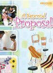 Second Proposal Korean TV drama with English sub NTSC region 3 Korean version