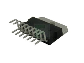 ST MICROELECTRONICS TDA7294V TDA7294 Series 100 V 100 W DMOS Monolithic Audio Amplifier - MULTIWATT-15 - 2 item(s)
