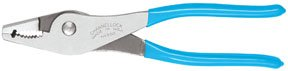 Channellock 558 8-Inch Hose Clamp (Clamp Pliers)