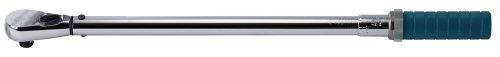 (3/8 In Dr Micrometer Adj Torque Wrench Ratchet Head - 10-100 Ft/)