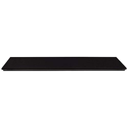 Black Base Modular (Prescott Black Modular Pantry Base Top)