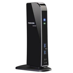 0 Universal USB 3.0 Docking Station (PA3927C-1PRP) ()