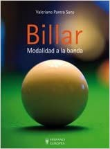 Billar / Billiards: Modalidad a la banda / The Band Mode by ...