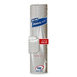 LID,12-16OZ INSULAIR CUP