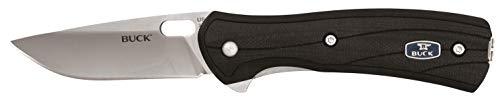 Buck Knives 0342BKS Vantage PRO Folding Knife with Clip
