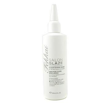 Rinse Treatment Hair (Fekkai Salon Glaze Clear Shine Rinse, 5 Ounce)