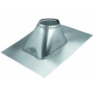 Selkirk Metalbestos 6T-AF12 6-Inch Stainless Steel Adjustable Flashing