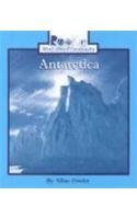 Download Antarctica (Rookie Read-About Geography) pdf epub