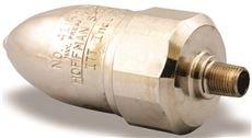 Bell & Gossett 401458 Hoffman 43 Convector Steam Vent 1/4'' NPT PN, 0.225'' x 0.225'' x 0.225''