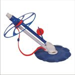 Swimming Pool automatic vacuum cleaner Powerful pool