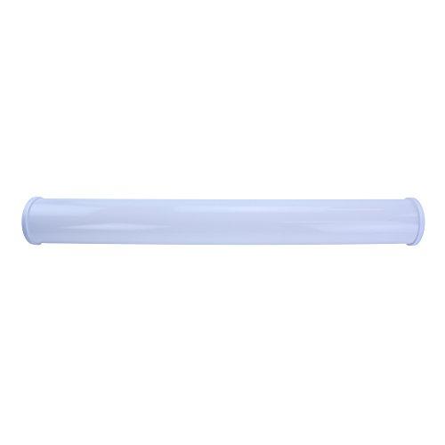 Lighting Simkar - Simkar WECN3SWWSN225B11 120V Fluorescent 3' Wall Vanity Light Fixture Lighting