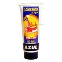 KOLMER - Colorante al agua koltinte 50 ml rojo vivo