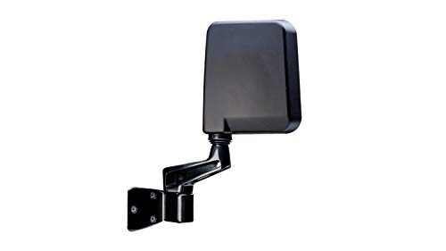 Body Armor 4x4 5126 Mirror Set for Body Armor Trail Doors (Pair)