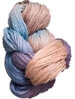 Lornas Laces Shepherd Sock Yarn   Sand Ridge