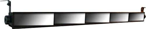 5 mirror panel - 5