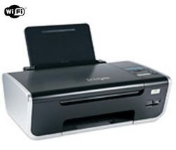LEXMARK X4650 WIRELESS ALL-IN-ONE PRINTER DRIVERS PC