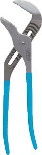 20-1/4 Inch Tongue & Groove Pliers -2Pack by Channellock