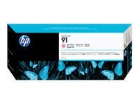 HEWLETT-PACKARD HEWC9471A HP BR DESIGNJET Z6100 - 1- NUMBER 91 SD LT MAGENTA INK (Printer Ink 91 Hp)