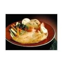 Easy Gourmet Classic Grilled Unbreaded Savory Chicken Breast Fillet, 5 Ounce - 1 each.