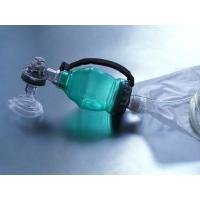 BVM Med-Rescuer Resuscitator with Handle, Infant, Each