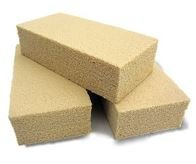 Dry Cleaning Sponge And Soot Removal Sponge, 6 x 3 x 1-3/4, 3 - Soot Removal Sponge
