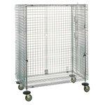 Super Erecta Security 27-1/4'' x 65'' Storage Unit