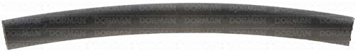 Conduct-Tite Dorman 85280 Black 3 16-14 Gauge PVC Heat Shrink Tubing Dorman