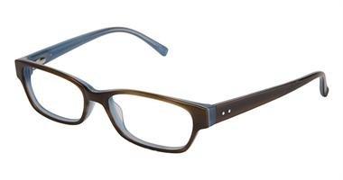 Amazon.com: Ted Baker Mujer óptico Anteojos b838 Marrón ...
