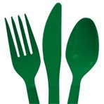 fork and spoon fancy dress - 4