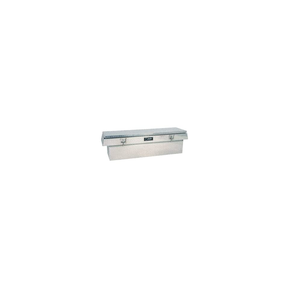 DEE ZEE 4172 Truck Bed Side Rail Tool Box