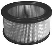 Killer Filter Replacement for NAPA 2299 (Pack of 4) by Killer Filter