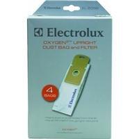 Electrolux Oxygen 3 Upright Vacuum Bags - 2