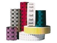 Zebra 05095BK11045 Ribbon 5095 Resin 110 mm 450 m, 25 mm, Box of 6 Black 5095 Resin Printer Ribbon