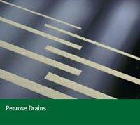 PT# -918030 PT# # 918030- Drain Penrose Incision Rubber Sterile Latex 1/2x18