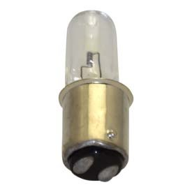 Replacement For BATTERIES AND LIGHT BULBS Q35CL/DC-24V Light Bulb