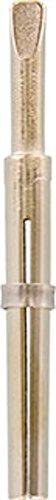 Soldering Iron Tip, Antex, 1/8 Chisel - 86-IC